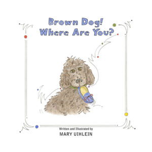 childrens books about dogs
